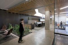 Horizon Media Office   a + i architecture.