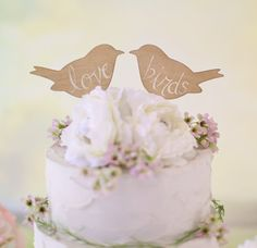 Wedding Cake Topper I Have Always Know It Was You Country Barn Rustic Chic DIY Wedding Decor