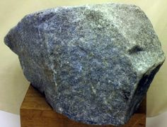 Large Blue Aventurine Rock for Cutting or Display - 5.9 Kg « Rough Rock Shop