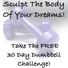 30 day challenge... with visual instructions for each day