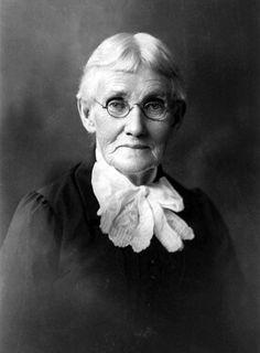 Mary Ann Bickerdyke, Feisty Civil War Nurse