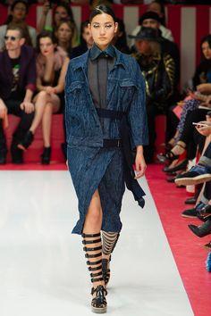 #Acne  jean trouser #2dayslook #new #fashion #nice  www.2dayslook.com