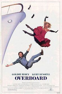 Overboard (film) - Wikipedia, the free encyclopedia