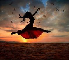 There is a strange frenzy in my head,  of birds flying,  each particle circulating on its own.  Is the one I love everywhere?  Rumi