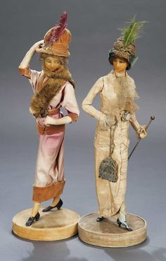 Lafitte Desirat -Theriault's Antique Doll Auctions