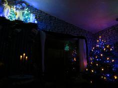 Jules' Haunted Holiday - Christmas 2012