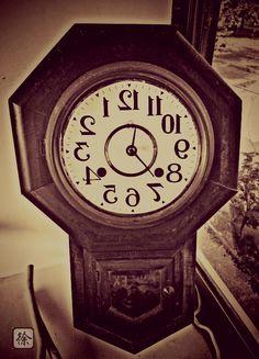 Gallery of Clocks
