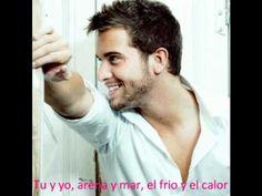 Pablo Alboran - Tu y yo