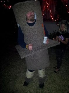 A Cat Scratcher: | The 50 Best Halloween Costumes Of 2012