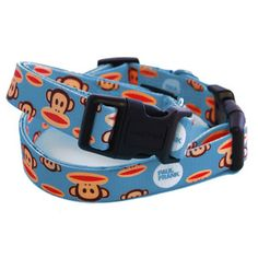 Paul Frank Julius Blue Collar now featured on Fab.