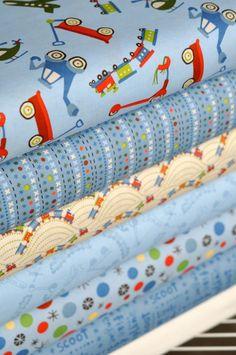 Handmade image is courtesy of Hawthorne Threads Fabric Bundle