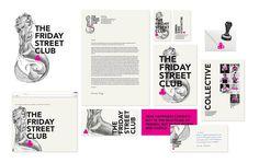 """The Friday Street Club"" CI - Atelier, Swellendam"