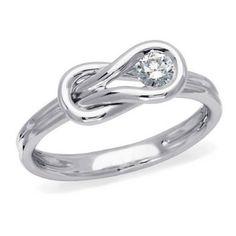 Love Knot Jewelery