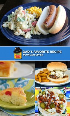 40+ Manly Recipes fo