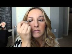 Bronze Eyes with Urban Decay | Naked 2 Palette