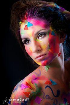 Bella! Make up artistico – Book 15 años