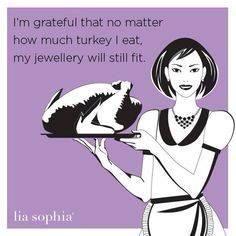 Some Thanksgiving humor :-)