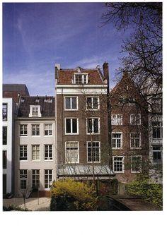 Anne Frank House - Amsterdam