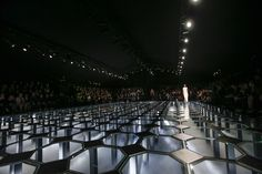 Alexander Wang for Balenciaga PFW  S15 Style.com Editors' Spring '15 Scrapbook - Gallery Slide 1