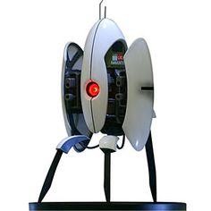 ThinkGeek :: Portal 2 Turret Statue