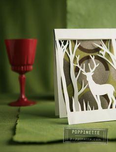 3D card - Poppinette Magazine
