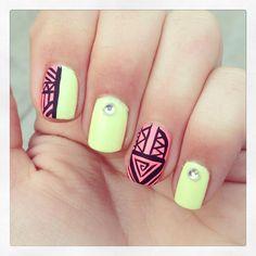 #nails #nailart #nailpolish #polish