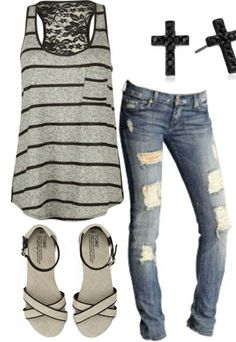 Toms Shoes Outfits