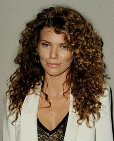 Hairstyles for Curly Hair: Photos of Naturally Curly Hair (Gallery 1 of2)