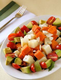 salad dress, potato salads, white potato