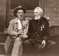 Gettysburg reunion - 1913.