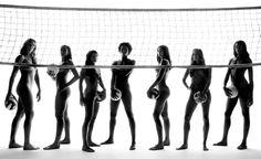 U.S. Women's National Volleyball Team 2012