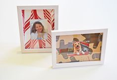 13 Uses for Leftover Wrapping Paper | The end of the roll makes great last minute gifts, holiday cards + more #DIYBoston