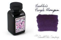 Noodler's Purple Wam
