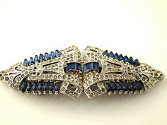 Pin It Up: Vintage Brooches | Vintage Fashion London