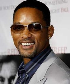 Will Smith!