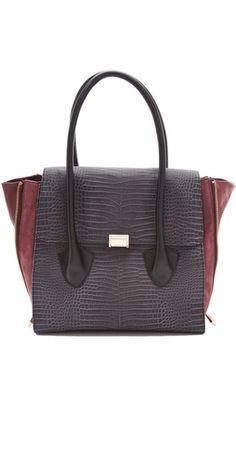 perfect fall bag. via @Shopbop #pourlavictoire