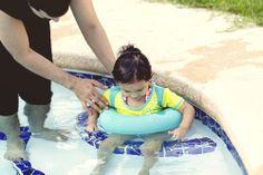 Swimways #TeachMeToSwim