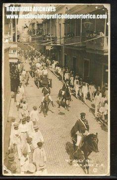 Puerto Rico 1910