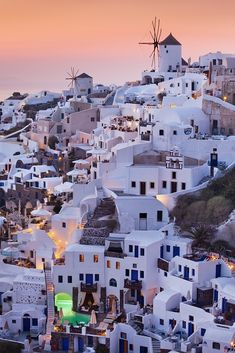 Sunrise Santorini, Greece