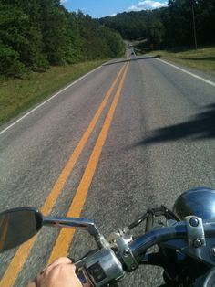 The only therapist we need!!! open road and a motorcycle!!!