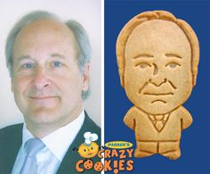 Employee Appreciation  - Custom Cookies - #Corporate #Events