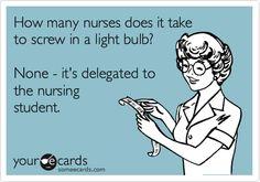 nursing student problems.