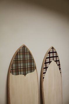 "Siebert Woodcraft Surfboards / Hollow Wooden Surfboards: 5'6"" fish"