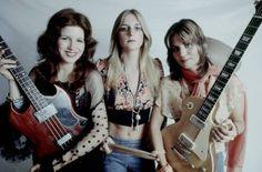 The Runawaysoriginal line up, 1975Micki Steele, Sandy West and Joan Jett http://25.media.tumblr.com/fbf54c9da4372cb1c900376557358d73/tumblr_mnyki2t7RA1rbkvnno1_500.jpg