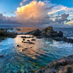 Maui Scenery: delightful