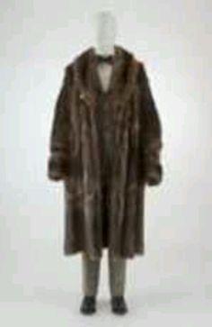 FIT Racoon Fur, Ivy League