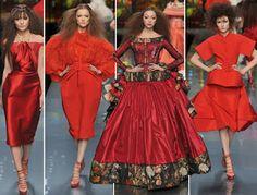 Christian Dior  Haute Couture S/S09
