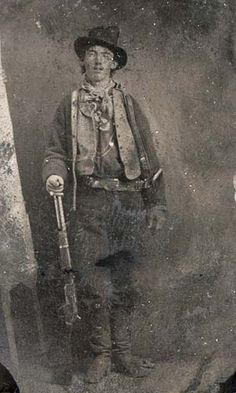 Billy the Kid photo auctioned for $2.3 million