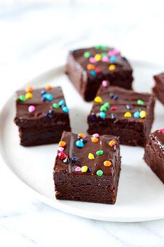 Cosmic Brownies Recipe (Little Debbie Copycat)