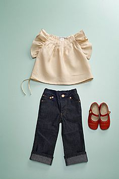blouses, baby outfits, kids clothes, angel blous, red shoes, little girl style, girl outfits, kids fashion, babies clothes